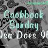 Vegan MoFo 2014 | Cookbook Sunday – Isa Does It