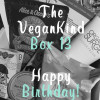 The VeganKind Box 13 – Happy Birthday!