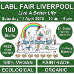 LABL Fair Liverpool – April 11th