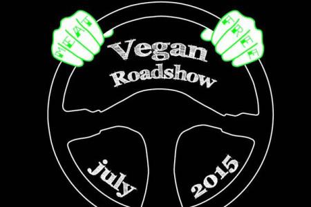 The Vegan Roadshow