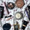 Beauty | Travel Makeup Bag