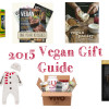 Christmas | A Vegan Gift Guide for Everyone… and Some Personal Stuff