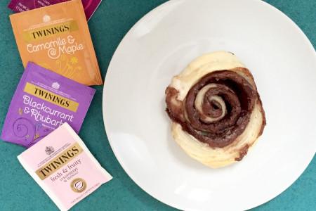 Recipe | Vegan Nutella-Style Danishes
