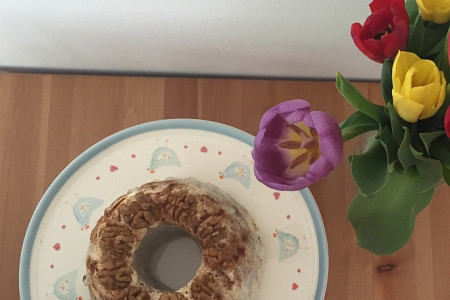 Recipe | Really Simple Carrot Cake