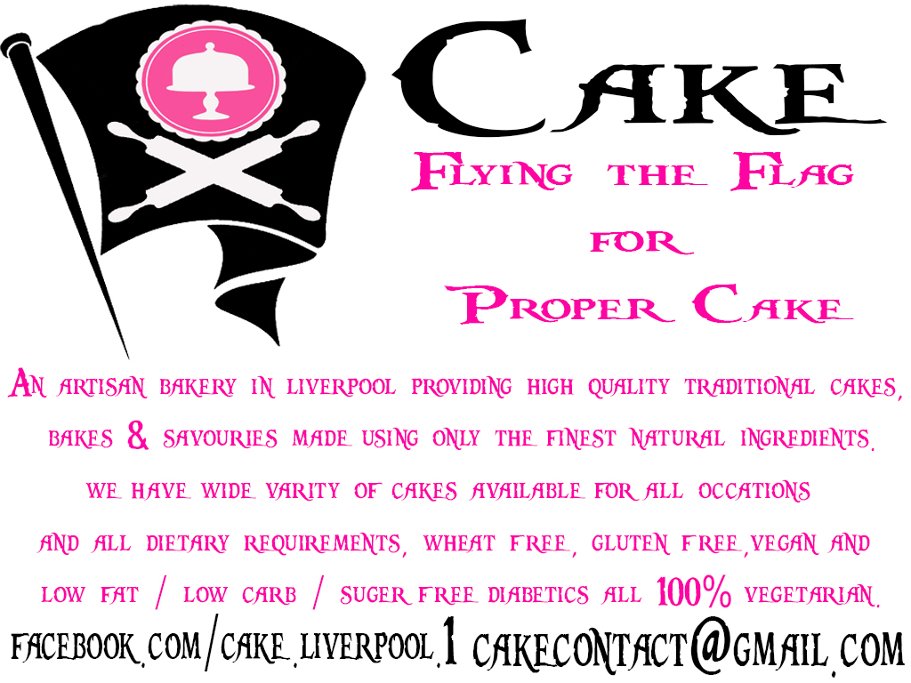 cake web flyer