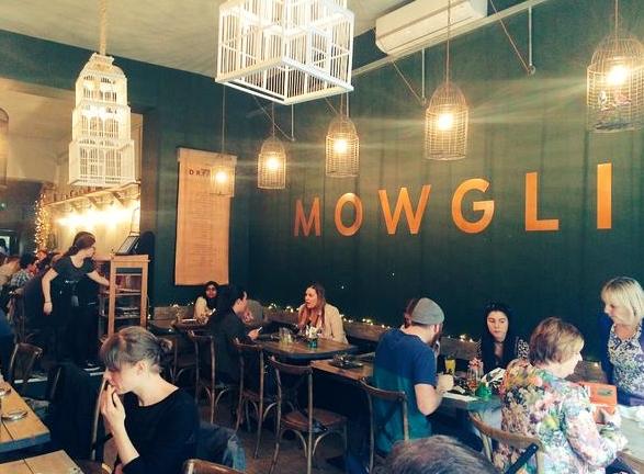 Mowgli - Bold Street