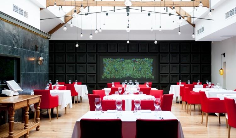 The Art School Restaurant