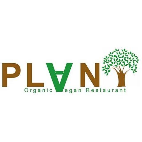 PLVNT organic vegan restaurant