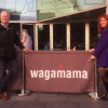 Wagamama…from Bowl to Soul
