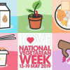 National Vegetarian Week – 13-19 May