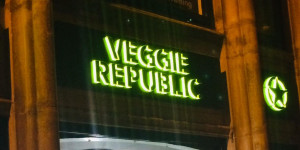 Veggie Republic – Vegan cuisine at its best…