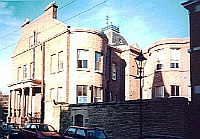 Blackburne House
