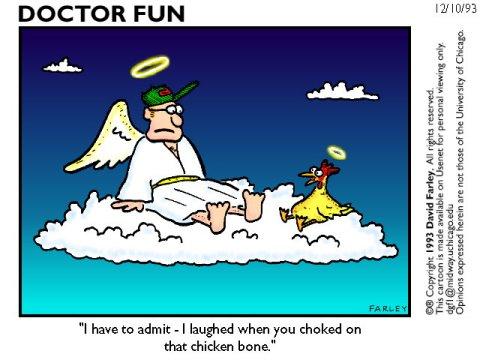 Doctor Fun cartoon