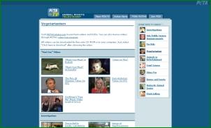 PETA TV