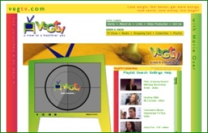 Veg TV.com