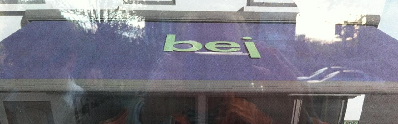 New Veggie/Vegan Restaurant: Bej – Hoylake