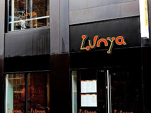 Lunya Catalan and Spanish restaurant