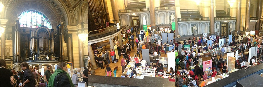 LABL Fair Liverpool - pics