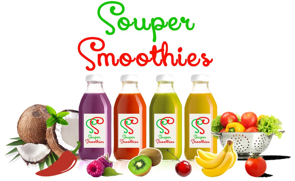 Souper Smoothies