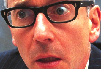 John Hegley – Fundraiser for Freshfields Animal Rescue