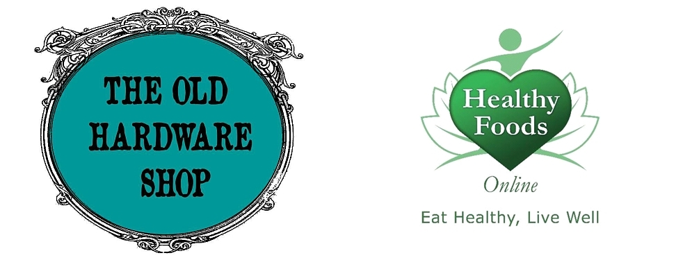 The Old Hardware Shop and Healthy Foods Online