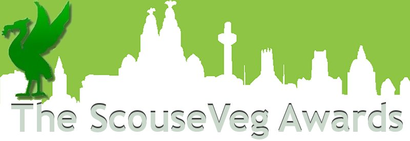 the scouseveg awards