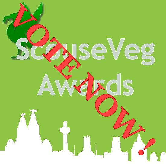 ScouseVeg Awards – Vote Now !