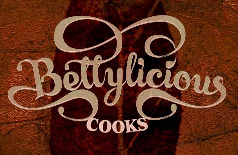 Bettylicious is Delicious