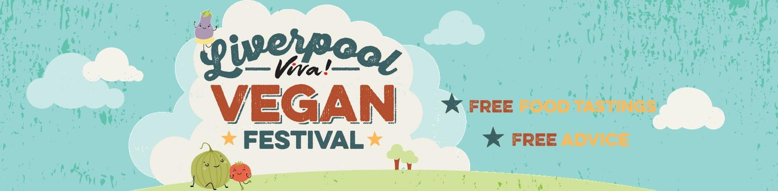 Liverpool Viva Vegan Festival