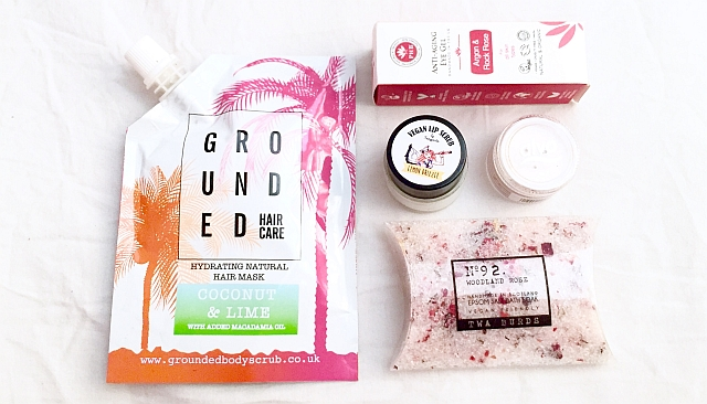 Beauty | The VeganKind Beauty Box 7