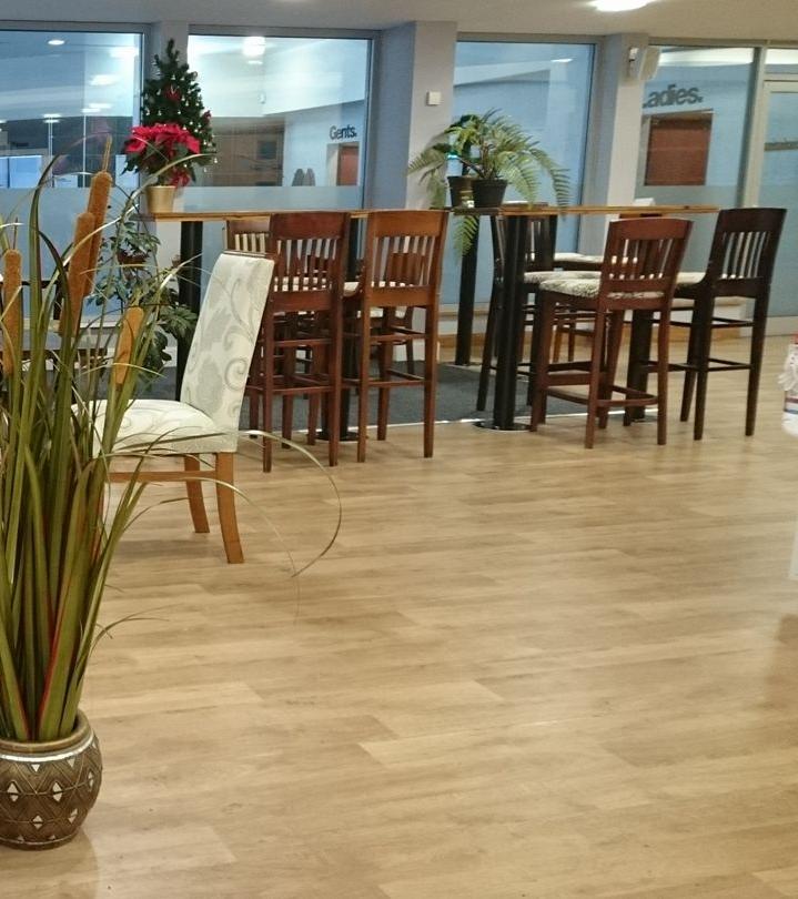 Plant Vegan Cafe