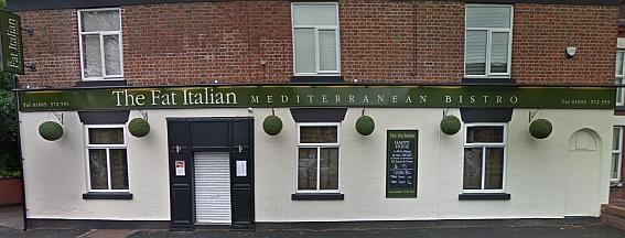 The Fat Italian