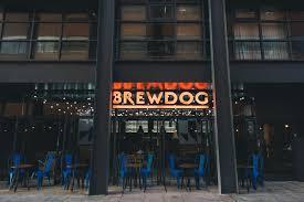 Brewdog Liverpool