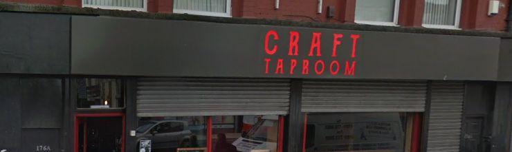 Craft Taproom
