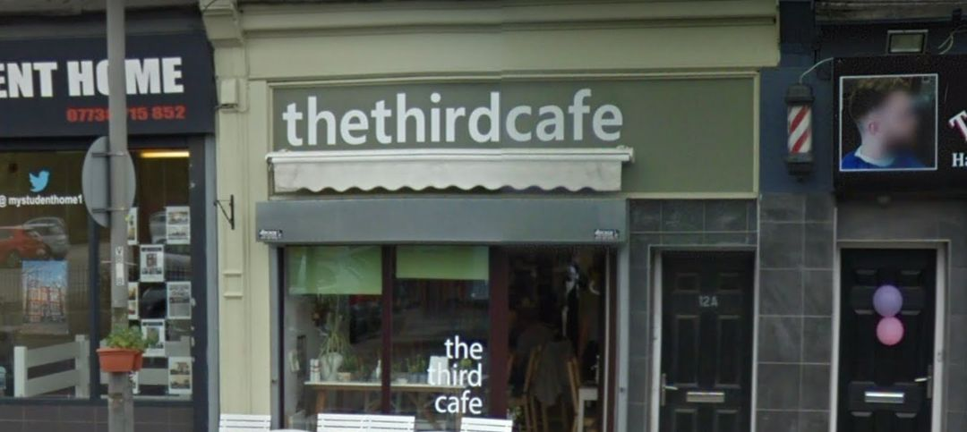 The Third Cafe Liverpool