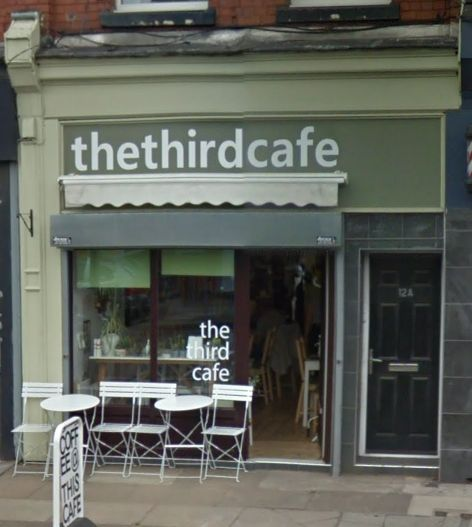 The Third Cafe