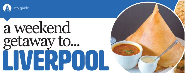 Simply Vegan Magazine - Liverpool